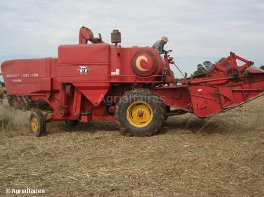 LANDINI 16000 DT ( tracteur) File