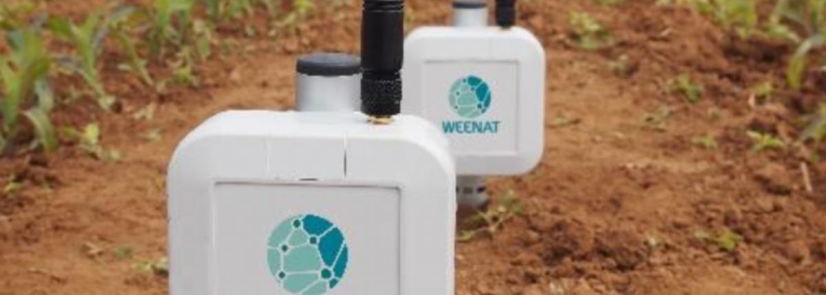 Quelques nouveautés pour l'irrigation connectée