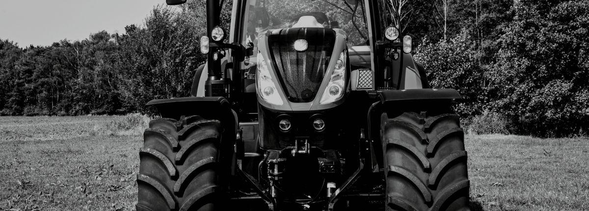 New Holland: la solution CropXplorer désormais intégrée d'usine sur les tracteurs