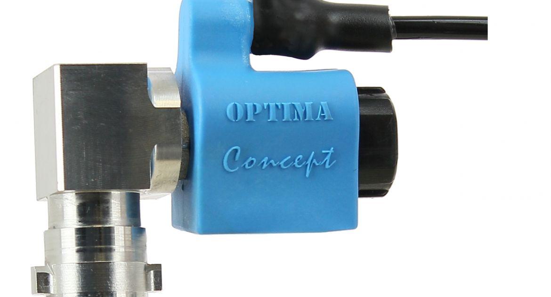 La pulvérisation PWM disponible avec l'option pression régulée intelligente.