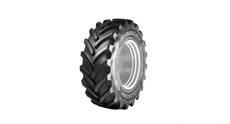 Bridgestone: trois nouvelles dimensions pour la vigne dans la gamme VX-Tractor