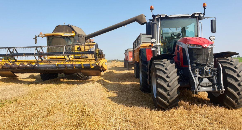 Une demande soutenue pour l'agroéquipement malgré la hausse des prix