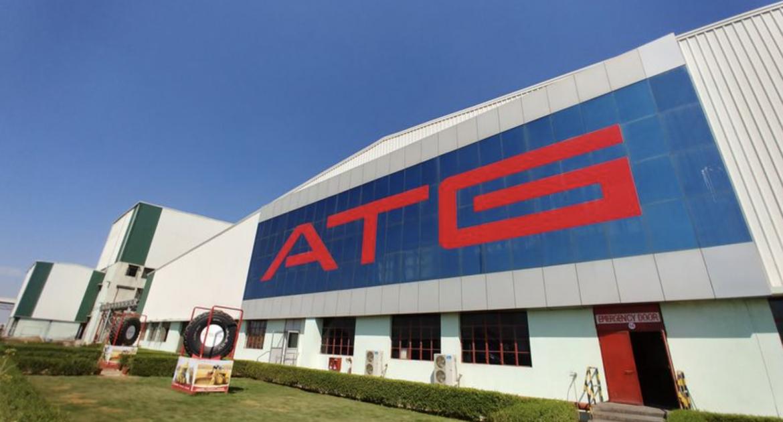 ATG va construire sa 3ème usine en Inde