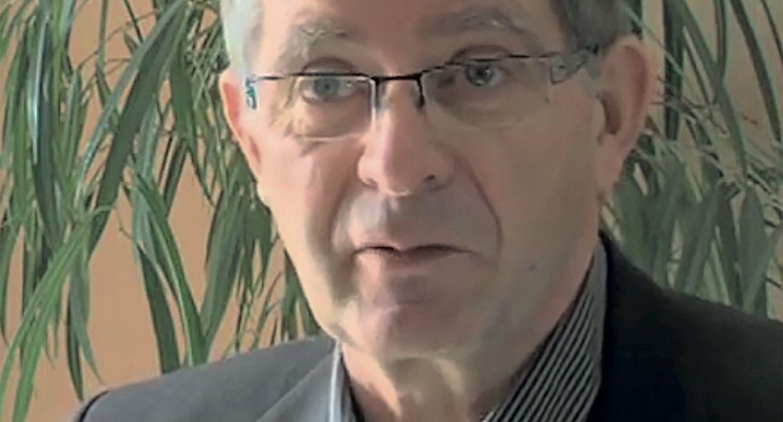 Jean-Marc Abline, fondateur de Ouestagri, nommé Sedimaster 2019