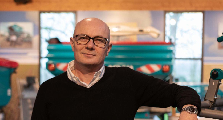 Julien Burel devient le 31e lauréat du Sedimaster
