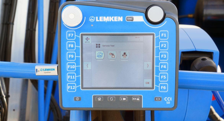 Lemken : une offre SAV élargie