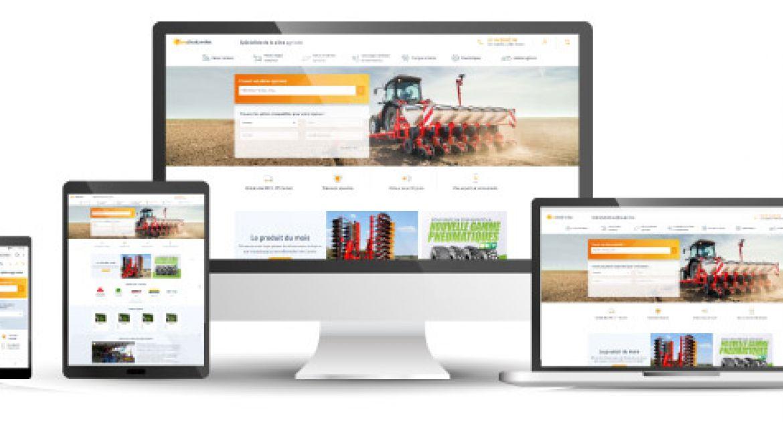 Prodealcenter renouvelle son site Internet