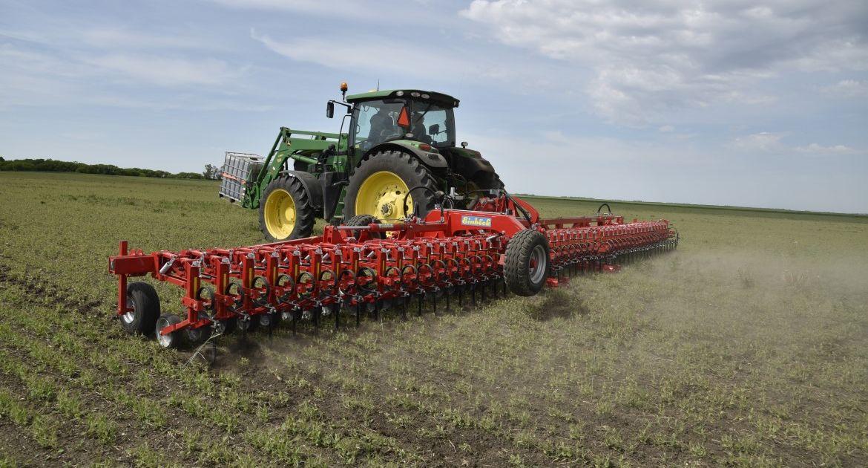 Plan de relance: des aides aux agroéquipements nécessaires à la transition agro-écologique et à l'adaptation au changement climatique