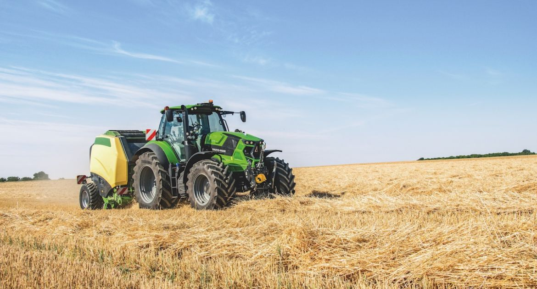 Deutz-Fahr devient le premier tractoriste certifié TIM