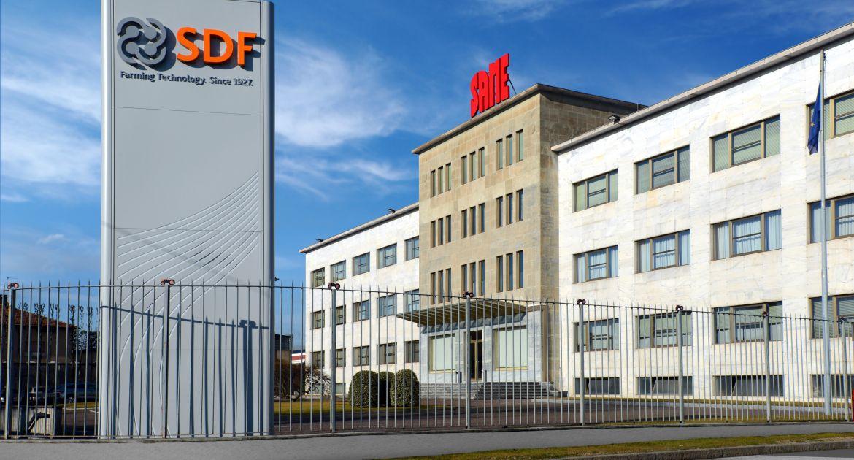 SDF: 1146 millions d'euros de chiffre d'affaires en 2020