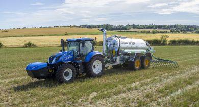 Le T6 méthane arrive au catalogue en 2021 !