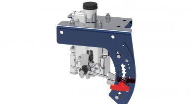 Réguler facilement la force de freinage des outils tractés avec BPW