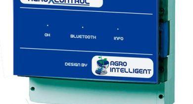 L'Agroxcontrol améliore le suivi des épandages de lisier