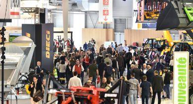 Salon: les SIMA Innovation Awards 2021