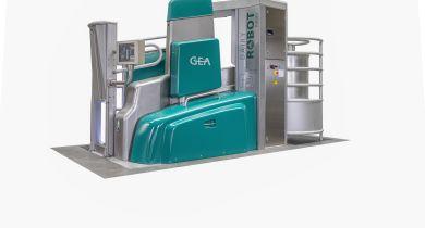 GEA: une nouvelle génération de robots de traite optimisés