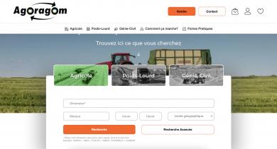 Un site internet pour acheter des pneus d'occasion