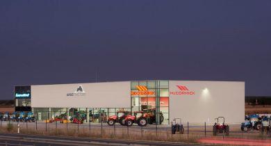 Argo Tractors: le groupe italien consolide sa présence au Portugal