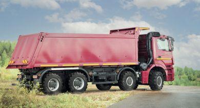 BKT: le Multimax MP 569 dédié aux activités de transport agricole
