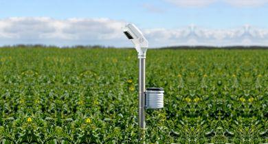 Bosch lance le Field Sensor, un capteur connecté. © Bosch