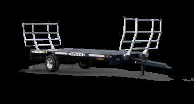 Promodis: les plateaux fourragers Cargo renouvelés avec 15 modèles différents.