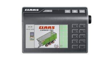 Un nouveau boîtier pour les applications Isobus : le Cemis 700.