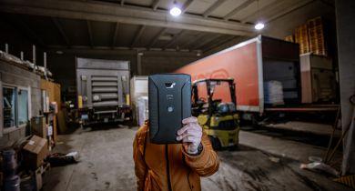 Une tablette et un Smartphone haut de gamme garantis 3 ans.