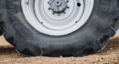 Comment lire les indications sur un pneu?