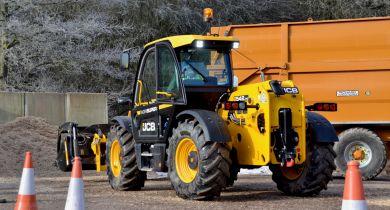 La nouvelle cabine sera fabriquée dans la nouvelle usine JCB Cab Systems. © FR/M&A