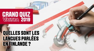 Le Quiz Valtra 2019 en est à sa 5ème question !