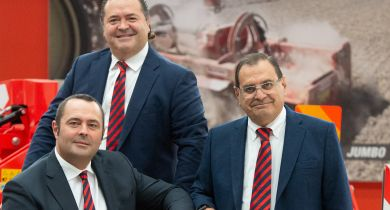 Un chiffre d'affaire en léger retrait mais forte hausse du bénéfice pour Maschio Gaspardo