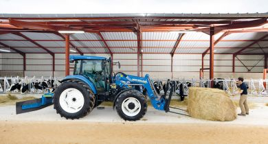 New Holland TD5 65