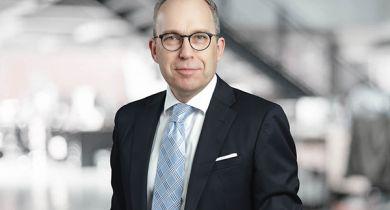 Delaval: Paul Löfgren est nommé président-directeur général
