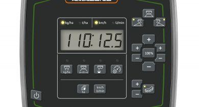 L'EasySet 2, une console entrée de gamme pour l'épandeur ZA-V