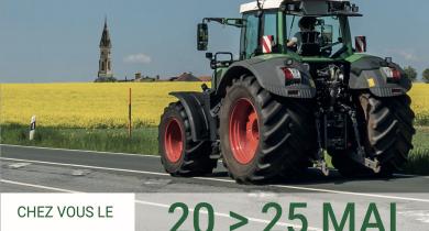 5 Agri-Youtubers à votre rencontre dans l'Ouest de la France