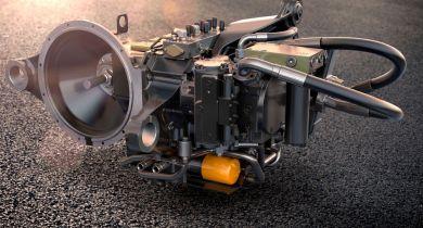 JCB: la transmission Dualtech VT désormais proposée sur les Telescopic Agri Super et Agri Xtra
