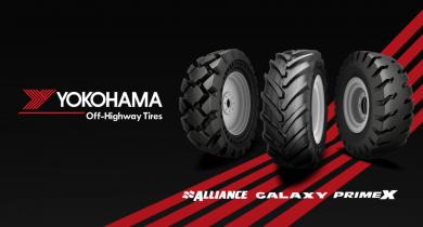 Yokohama: des hausses de prix d'environ 5 % sur les pneumatiques